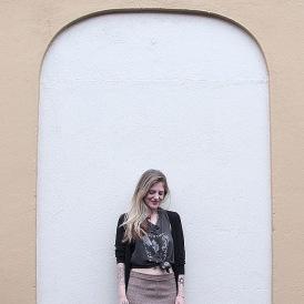 CS photo by Rubina Martini