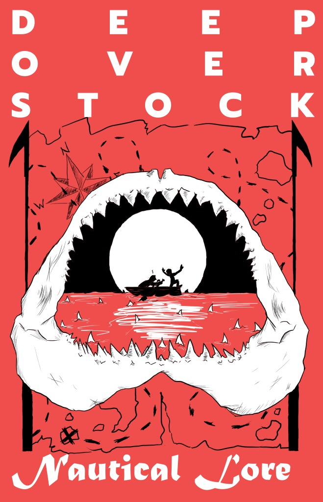 Deep Overstock 4 Cover