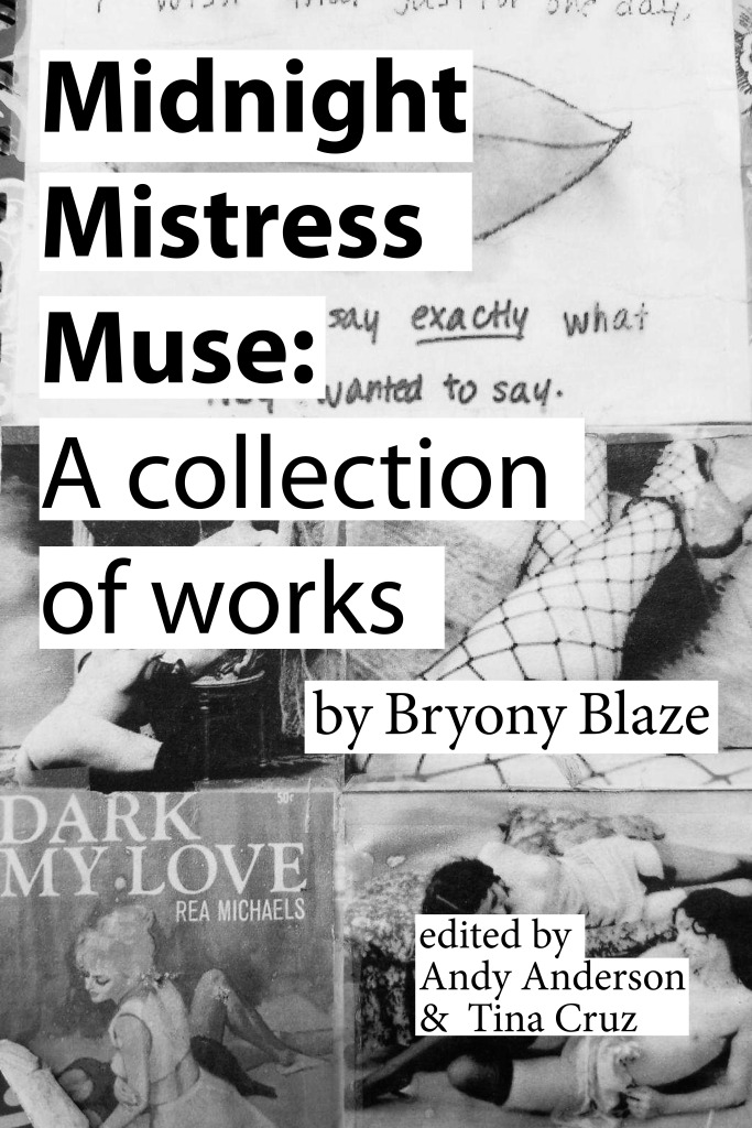 Midnight Mistress Muse cover
