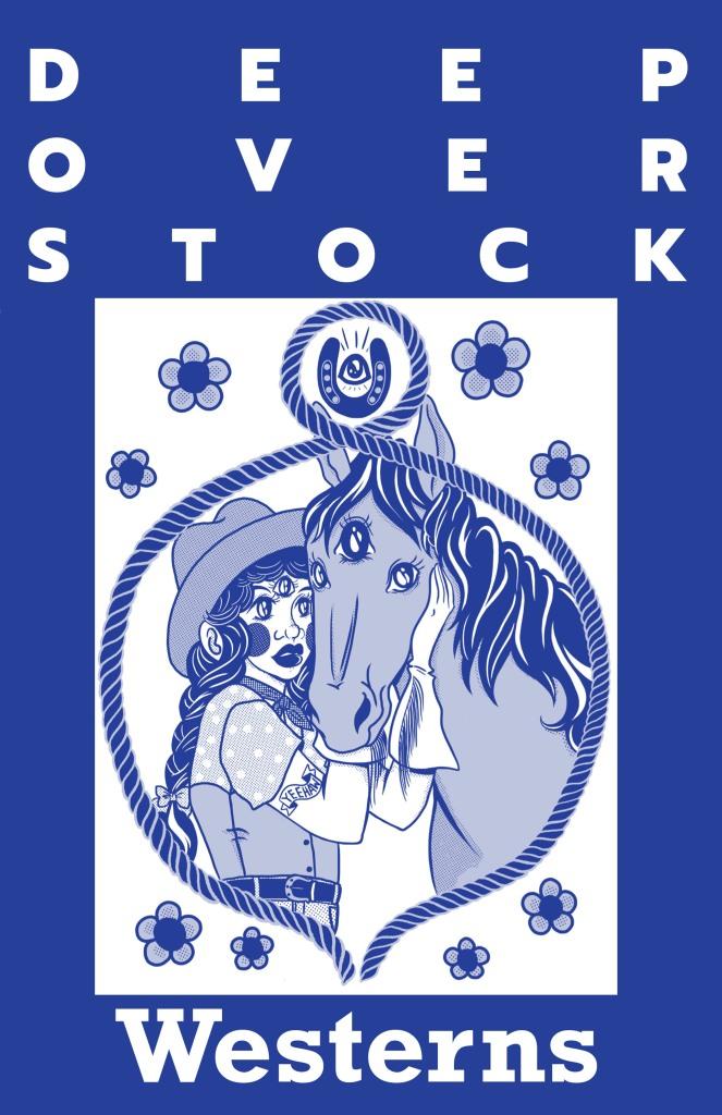 Deep Overstock 6: Westerns