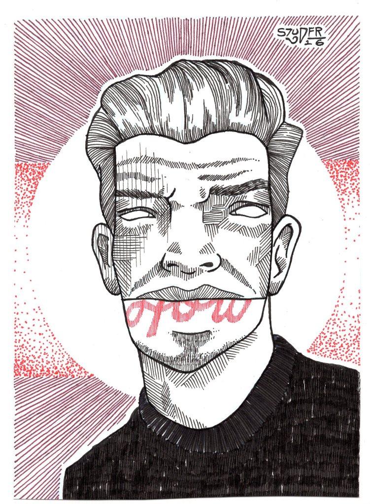 untitled illustration - jeremy szuder